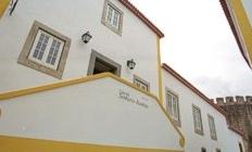 Casa Senhoras Rainhas - Obidos - Tagus Valley