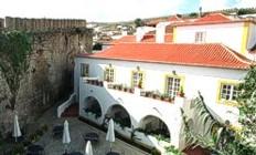 Casa Senhoras Rainhas - Hotel Obidos - Portugal