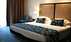 Fatima Hotel Dom Goncalo and Spa